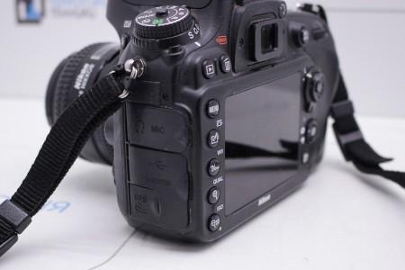 Фотоаппарат Б/У зеркальный Nikon D600 + Nikon AF Nikkor 50mm f/1.4D