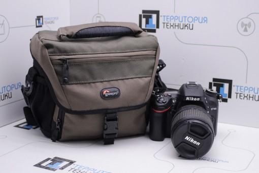 Nikon D7100 Kit 18-105mm VR