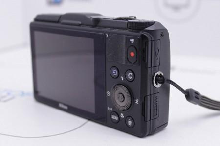 Фотоаппарат Б/У цифровой Nikon Coolpix S9700