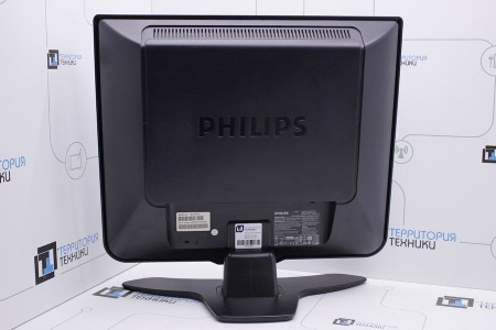 Монитор Б/У Philips 190C8FS/00