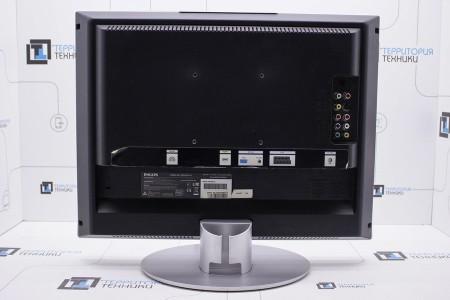 Телевизор Б/У Philips 19PFL4322