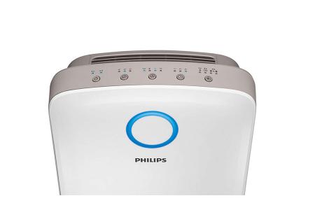 Климатический комплекс Б/У Philips AC4080/10