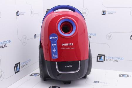Пылесос Б/У Philips FC8385