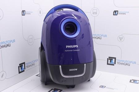Пылесос Б/У Philips FC8387/01