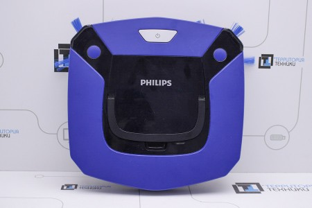 Робот-пылесос Б/У Philips FC8792/01