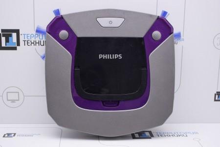 Робот-пылесос Б/У Philips FC8796/01