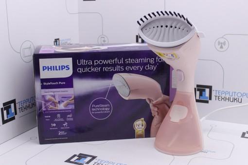 Отпариватель Philips GC442/40