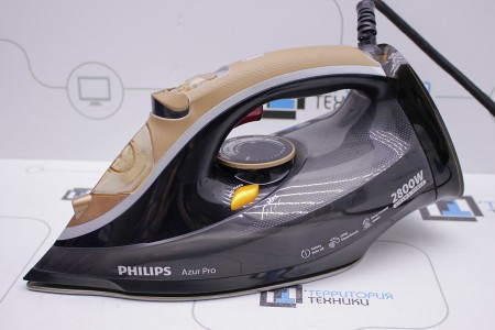 Утюг Б/У Philips GC4882/80