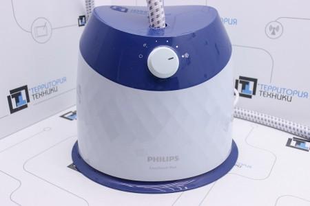 Отпариватель Б/У Philips GC527/20