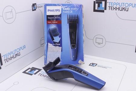 Машинка Б/У Philips HC3522/15