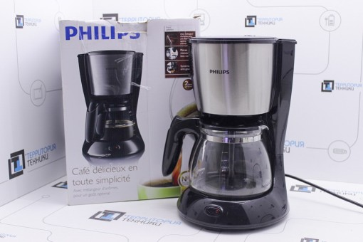 Кофеварка Philips HD7457/20