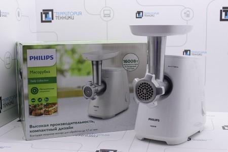 Мясорубка Б/У Philips HR2708/40