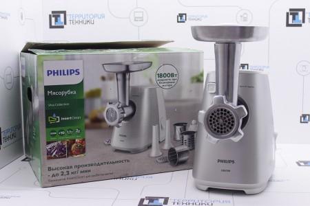 Мясорубка Б/У Philips HR2723/20