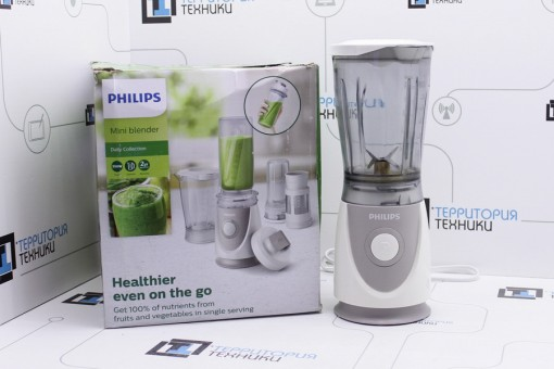 Стационарный блендер Philips HR2874/00