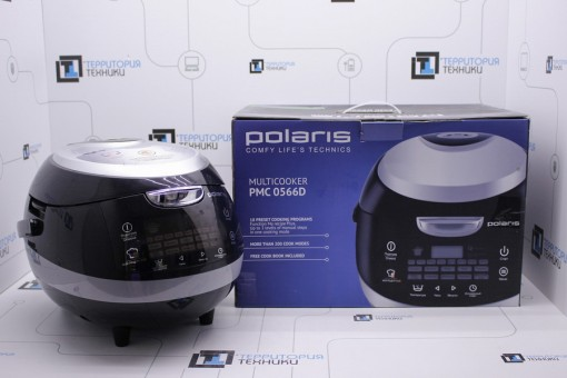 Мультиварка Polaris PMC 0566D