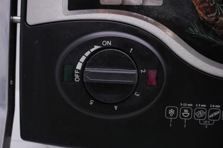 Электрогриль Б/У Redmond SteakMaster RGM-M801
