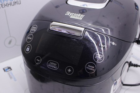 Мультиварка Б/У Redmond SkyCooker RMС-M800S