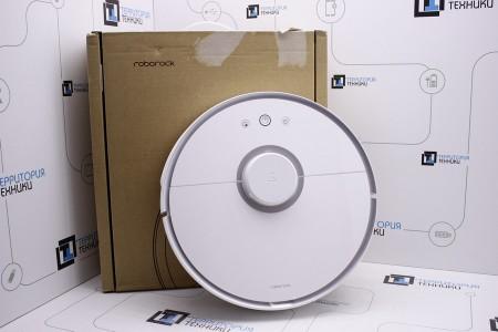Робот-пылесос Б/У Roborock S50 Sweep One S502-02