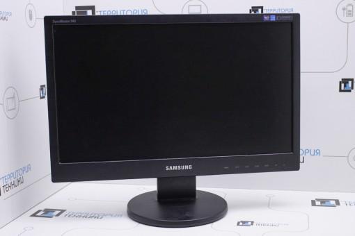 Samsung SyncMaster 943SN
