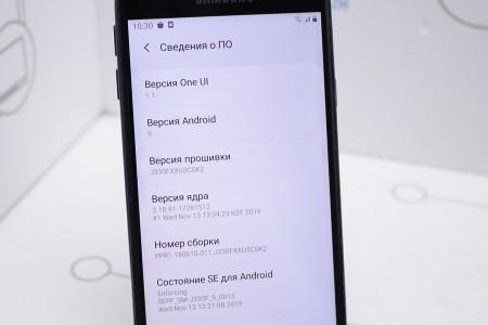 Смартфон Б/У Samsung Galaxy J3 (2017)