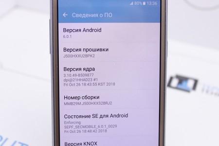 Смартфон Б/У Samsung Galaxy J5