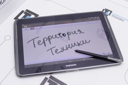 Планшет Б/У Samsung Galaxy Note 10.1 16GB 3G