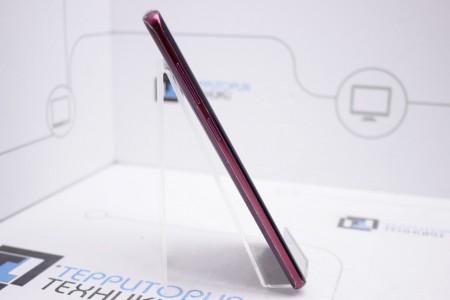 Смартфон Б/У Samsung Galaxy S9+ Dual SIM 64Gb Burgundy