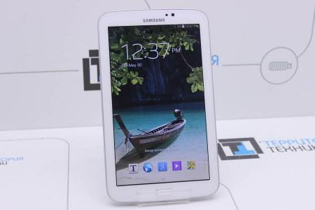 Планшет Б/У Samsung Galaxy Tab 3 7.0 8GB Pearl White (SM-T210R)