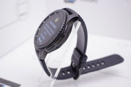 Cмарт-часы Б/У Samsung Gear S3 Frontier [SM-R760]