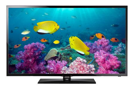 Телевизор Б/У Samsung UE32F5300AK