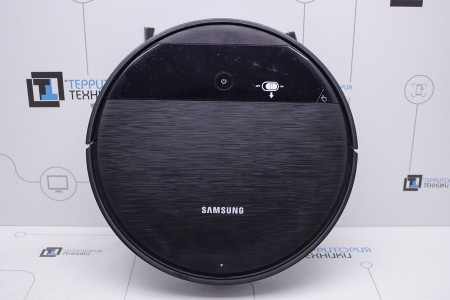 Робот-пылесос Б/У Samsung VR05R5050WK/EV