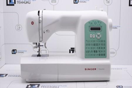 Швейная машина Б/У Singer Starlet 6660