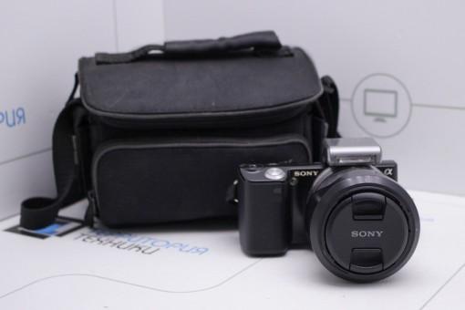 Sony Alpha NEX-5K Kit 18-55mm
