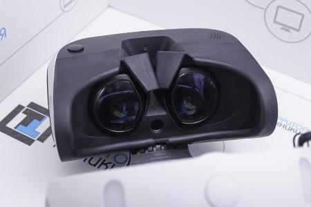 Очки виртуальной реальности Б/У Sony PlayStation VR v1 (с камерой)