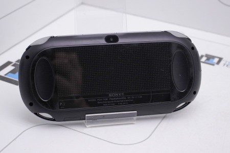 Приставка Б/У Sony PlayStation Vita