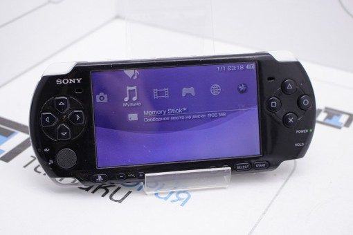 Sony PlayStation Portable (PSP-3004)