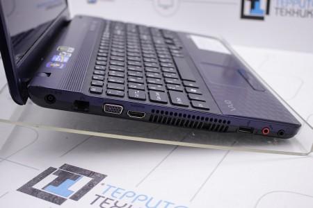 Ноутбук Б/У Sony VAIO VPC-EH2J1R