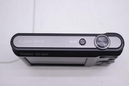 Фотоаппарат Б/У Sony Cyber-shot DSC-W810