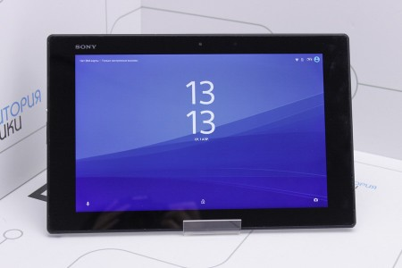 Планшет Б/У Sony Xperia Z2 Tablet 16GB Black