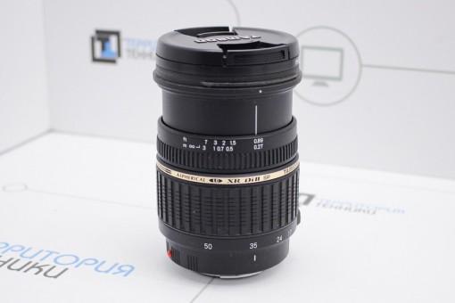 Объектив Tamron SP AF17-50mm F/2.8 XR Di II LD Aspherical (IF) Sony A
