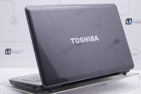 Ноутбук Б/У Toshiba Satellite L500
