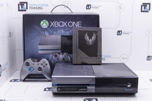 Microsoft Xbox One 1TB Halo 5: Guardians Limited Edition