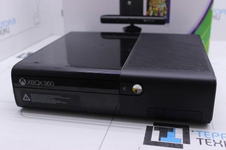 Приставка Б/У Microsoft Xbox 360 E 320Gb