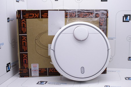 Робот-пылесос Б/У Xiaomi Mi Robot