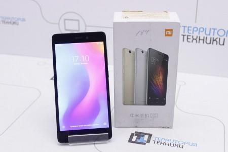 Смартфон Б/У Xiaomi Redmi 3S 16GB Gray