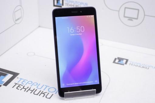 Xiaomi Redmi 4A 16GB Gray