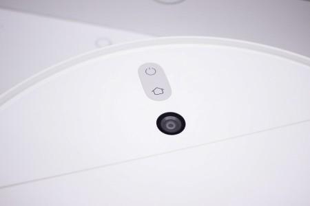 Робот-пылесос Б/У Xiaomi Mi Robot Vacuum-Mop