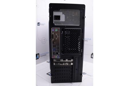Системный блок Б/У Zalman - 2917