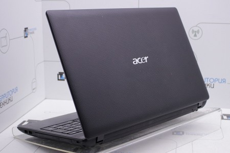 Ноутбук Б/У Acer Aspire 5742Z