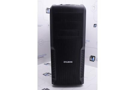 Системный блок Б/У Zalman Z3 Plus - 3218
